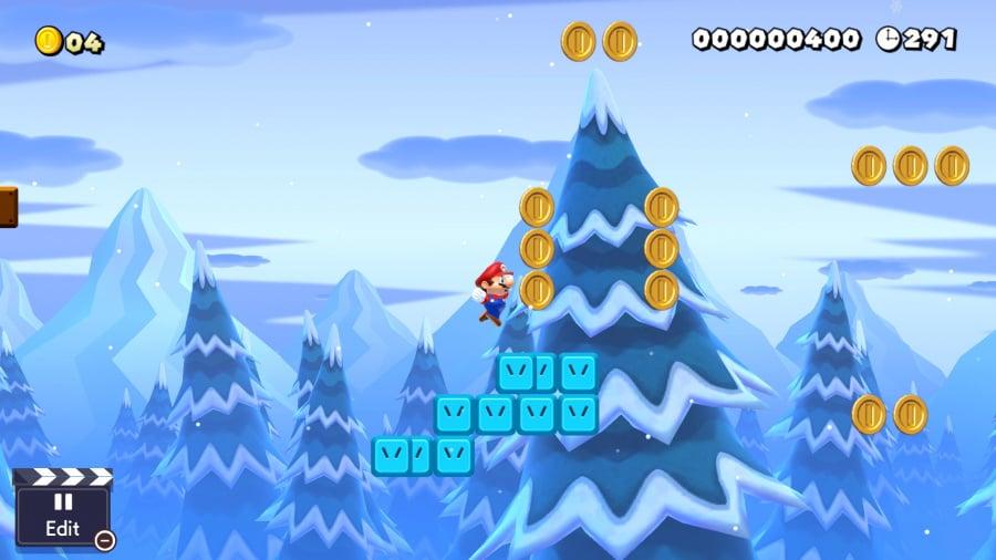 Super Mario Maker 2 Review - Screenshot 2 of 9
