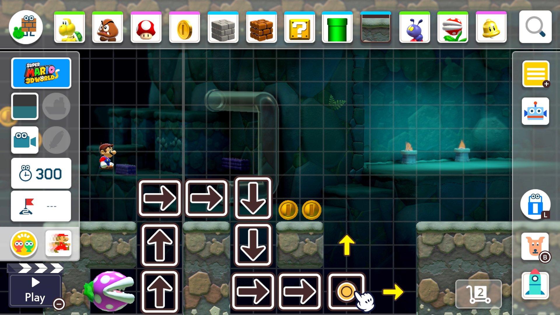 Super Mario Maker 2 Review (Switch)   Nintendo Life