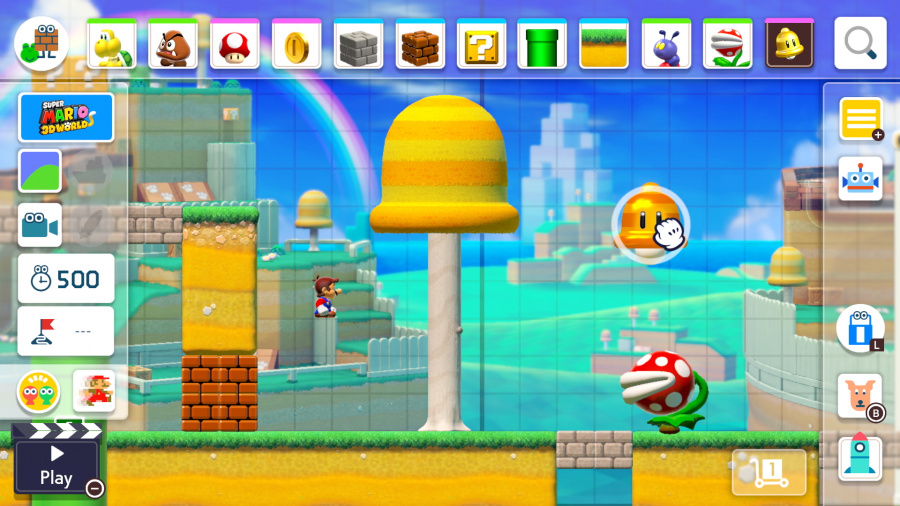 Super Mario Maker 2 Review - Screenshot 6 of 9