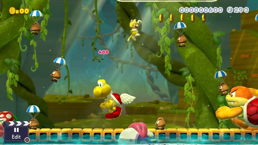 Super Mario Maker 2 Review - Screenshot 5 of 9