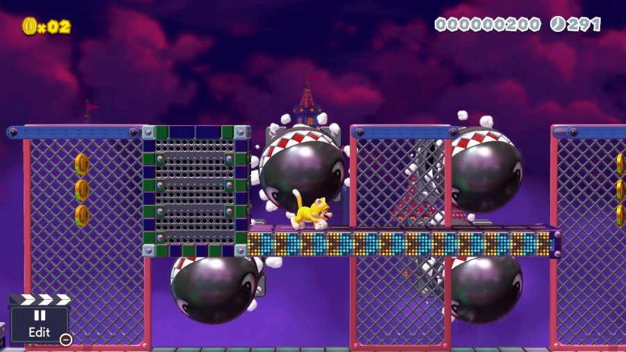 Super Mario Maker 2 Review - Screenshot 3 of 9