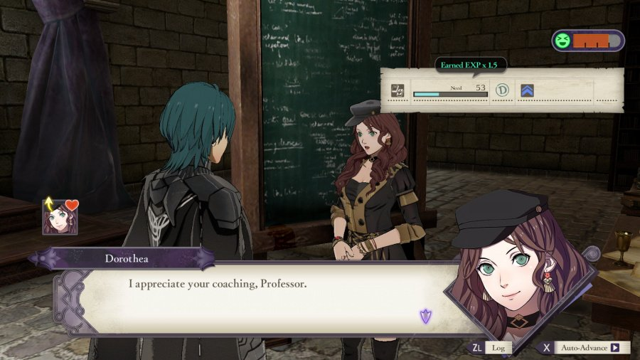 Fire Emblem: Three Houses Review - Screenshot 12 of 14