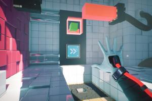 Q.U.B.E. 2 Screenshot