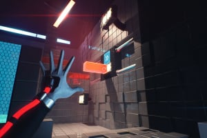 Q.U.B.E. 2 Screenshot
