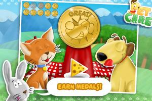 Pet Care Screenshot