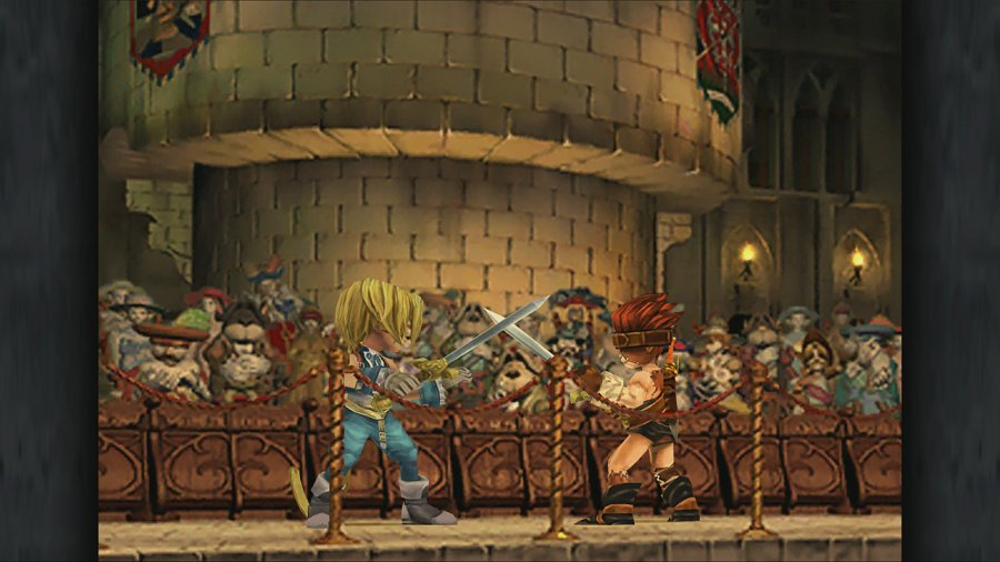 Final Fantasy IX Review - Screenshot 2 of 4
