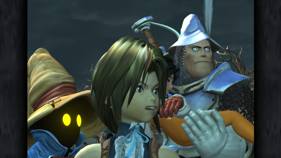 Final Fantasy IX Review - Screenshot 4 of 4