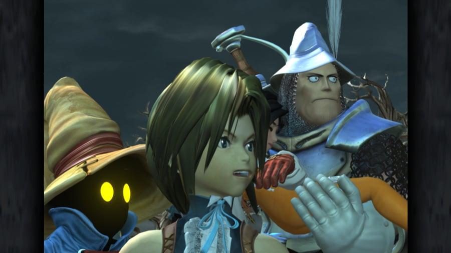 Final Fantasy IX Review - Screenshot 1 of 4