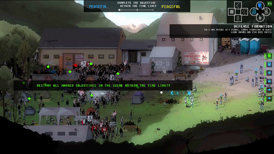 RIOT - Civil Unrest Review - Screenshot 1 of 4