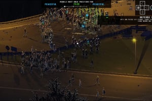 RIOT - Civil Unrest Screenshot