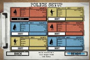 RIOT - Civil Unrest Screenshot