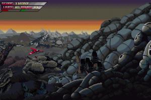 Devil Engine Screenshot