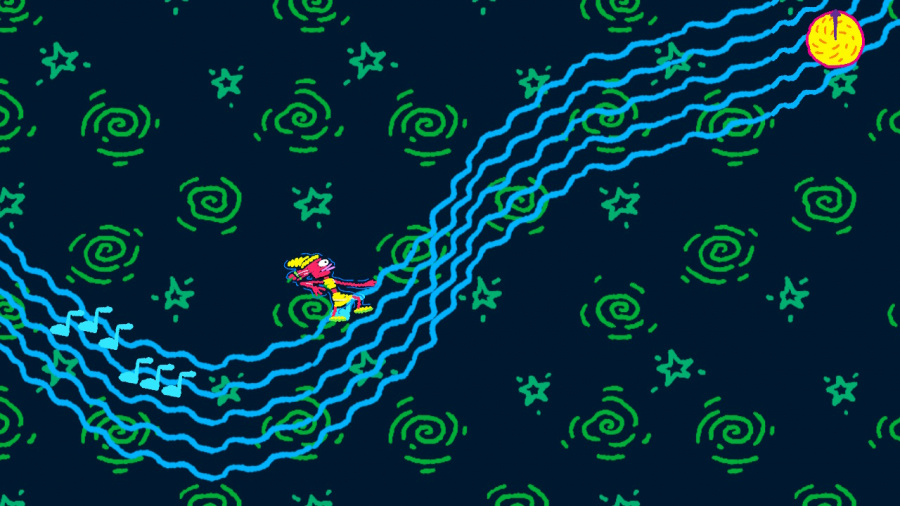 ToeJam & Earl: Back in the Groove Review - Screenshot 2 of 6