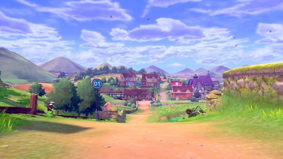 Pokémon Sword and Shield Review - Screenshot 11 of 11