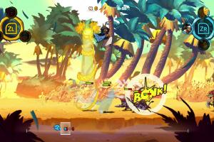 Swords & Soldiers II Shawarmageddon Screenshot