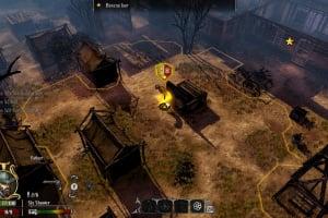 Hard West Screenshot