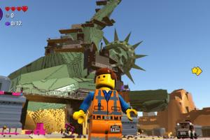 The LEGO Movie 2 Videogame Screenshot
