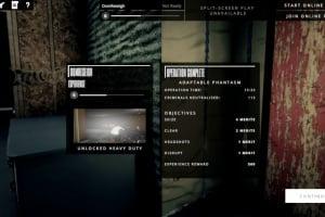 RICO Screenshot