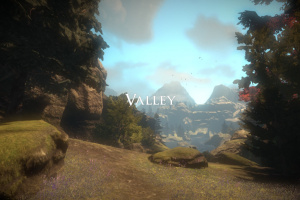 Valley Screenshot