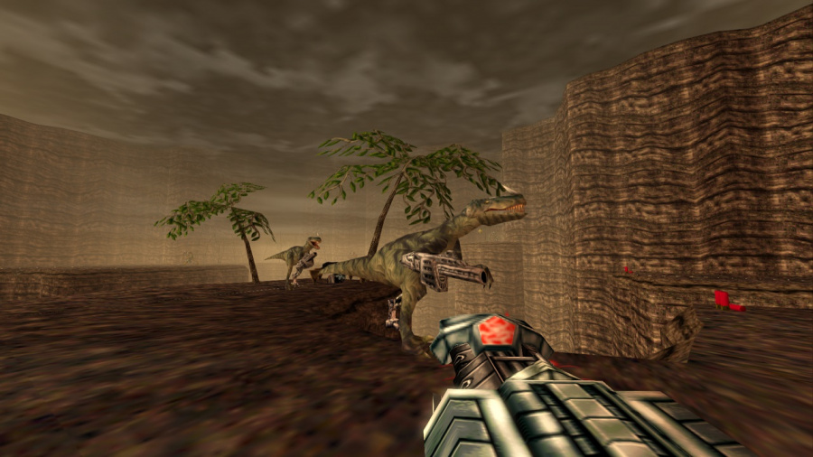 Turok Review - Screenshot 4 of 4