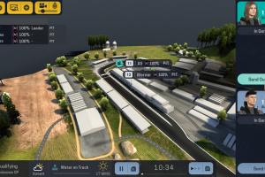 Motorsport Manager for Nintendo Switch Screenshot
