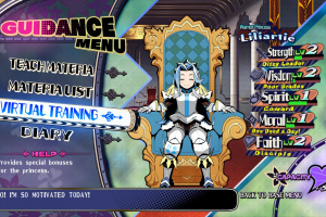 The Princess Guide Screenshot
