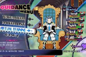 The Princess Guide Screenshot