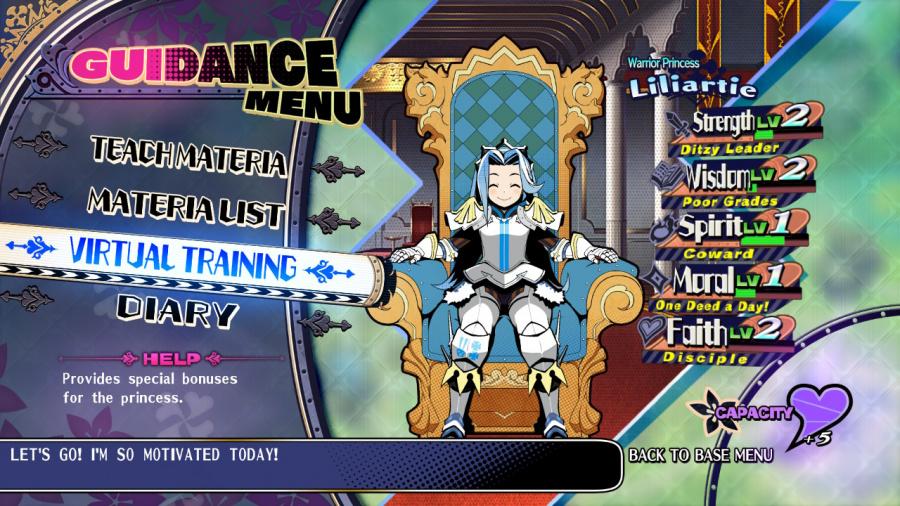 The Princess Guide Review - Screenshot 8 of 8
