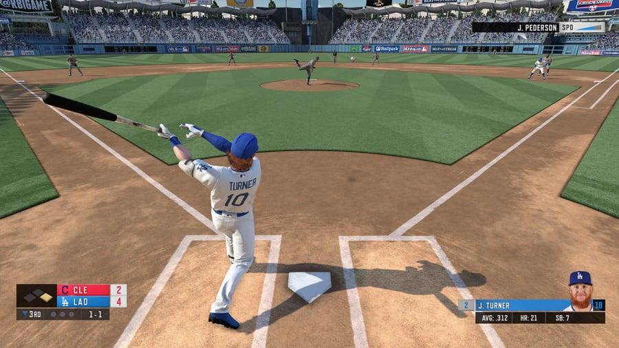 R.B.I. Baseball 19 Review - Screenshot 4 of 6