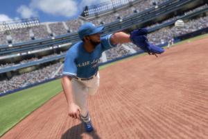 R.B.I. Baseball 19 Screenshot