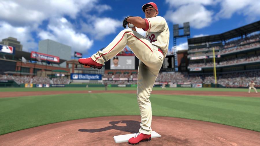 R.B.I. Baseball 19 Review - Screenshot 3 of 6