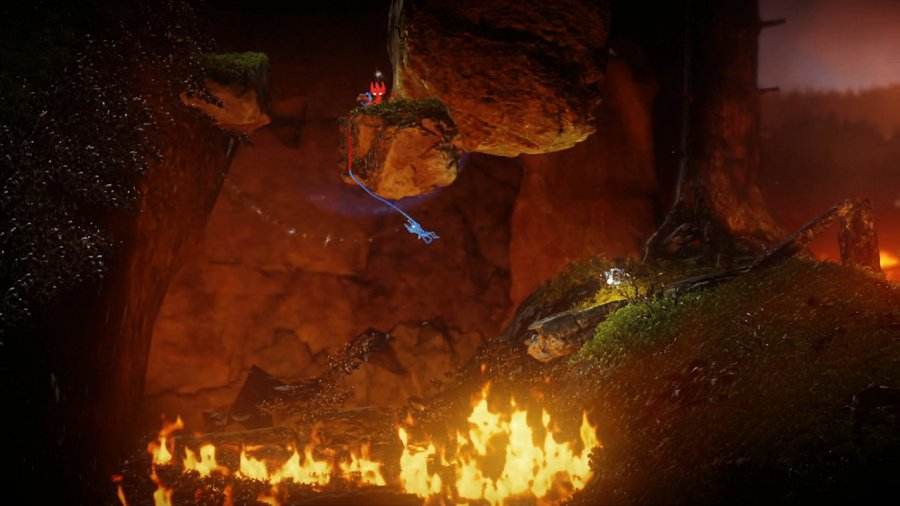 Unravel Two Review - Screenshot 4 of 4