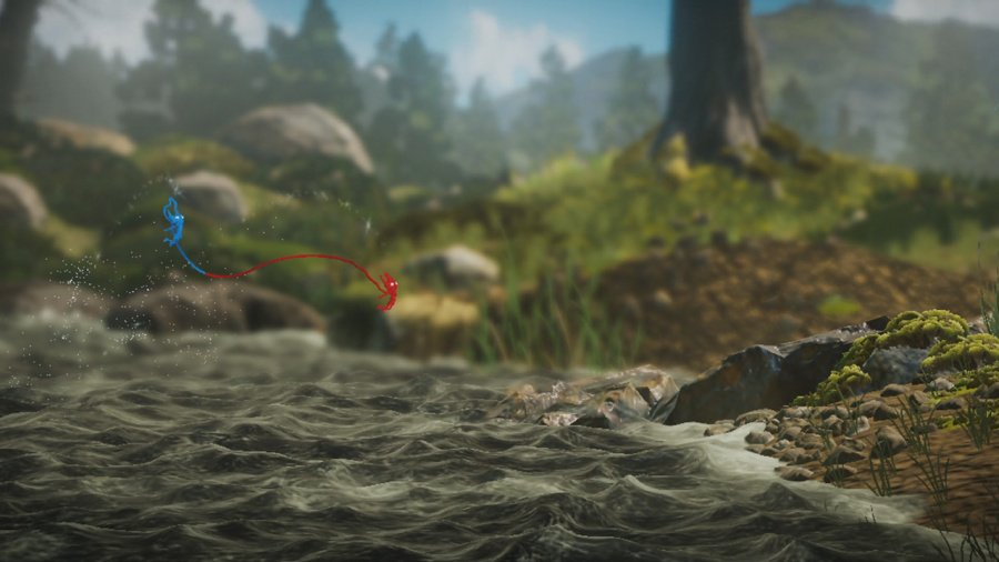 Unravel Two Review - Screenshot 3 of 4