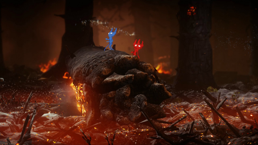 Unravel Two Review - Screenshot 1 of 4