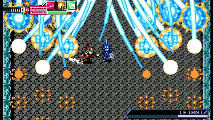 Blaster Master Zero 2 Review - Screenshot 3 of 6