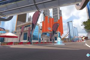 Xenon Racer Screenshot