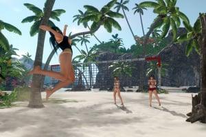 Dead or Alive Xtreme 3: Scarlet Screenshot