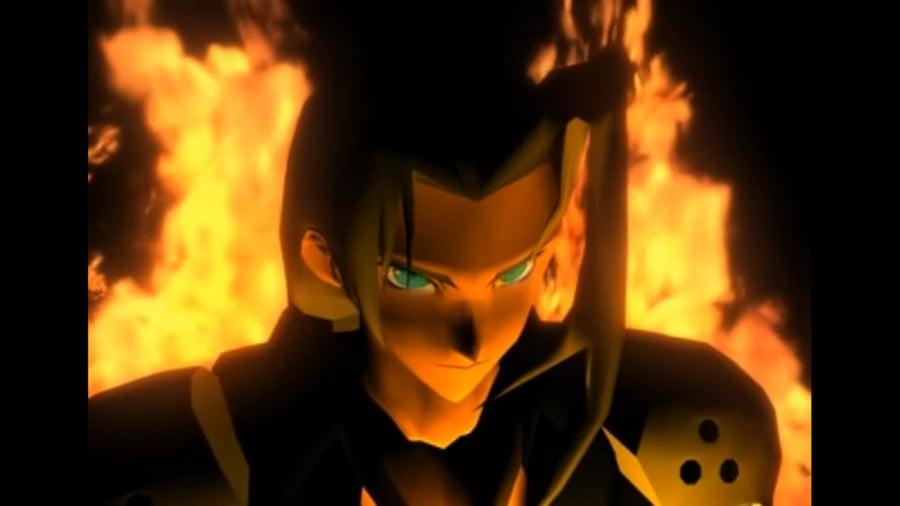 Final Fantasy VII Review - Screenshot 3 of 5