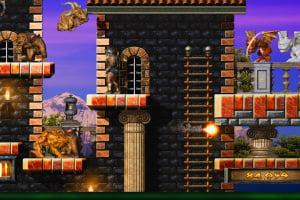 GODS Remastered Screenshot