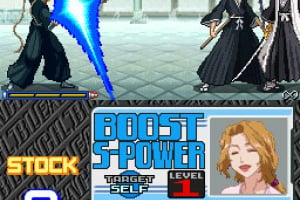 Bleach: Blade of Fate Screenshot