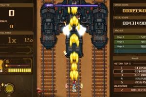 AngerForce: Reloaded Screenshot