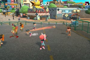Super Kickers League Screenshot