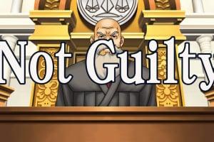 Phoenix Wright: Ace Attorney Trilogy Screenshot