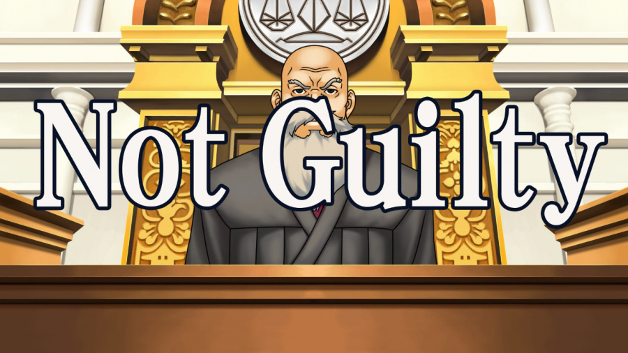 Phoenix Wright: Ace Attorney Trilogy Review - Screenshot 1 of 3