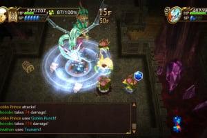 Chocobo's Mystery Dungeon Every Buddy! Screenshot
