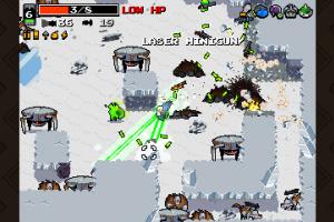 Nuclear Throne Screenshot