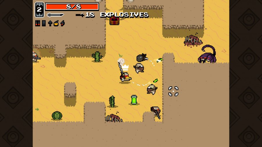 Nuclear Throne Review - Screenshot 3 of 5