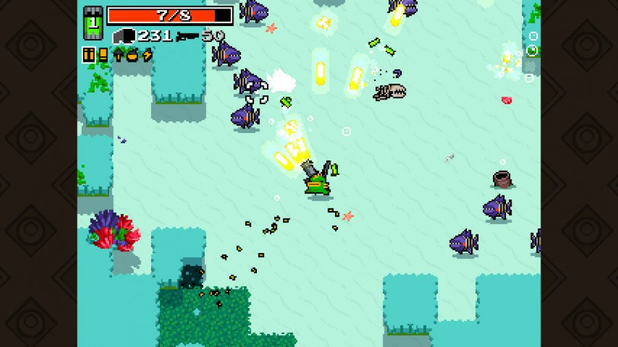 Nuclear Throne Review - Screenshot 1 of 6