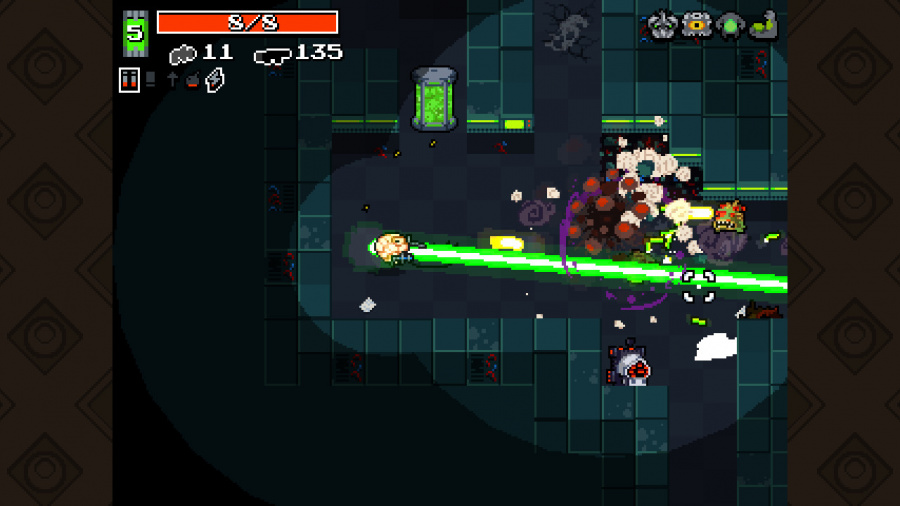Nuclear Throne Review - Screenshot 4 of 5