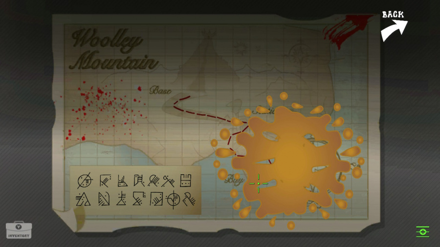 The Mystery of Woolley Mountain Review - Screenshot 2 of 3